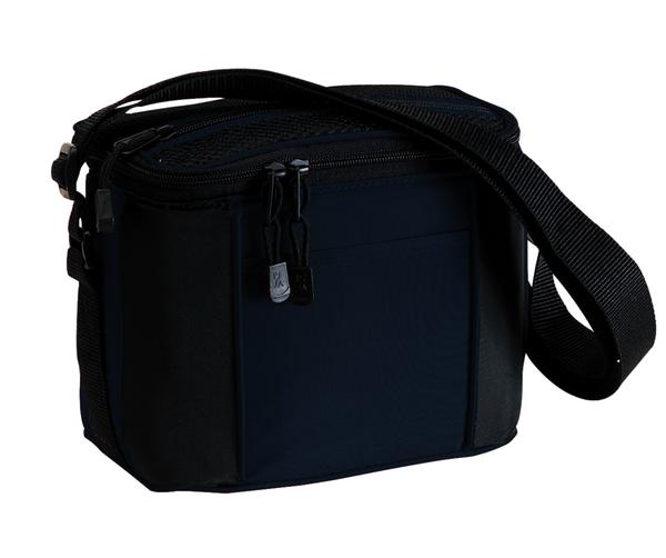 Aggies Navy 6-pack Cooler