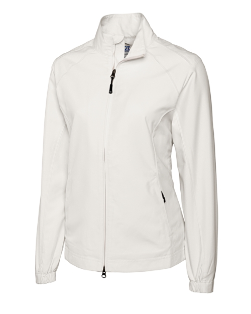 Aggie Ladies CB WindTec Astute Full Zip Windshirt
