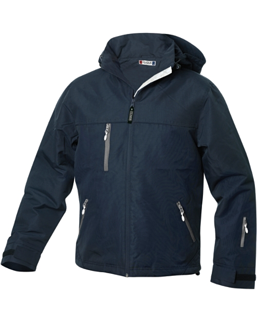 Utah State Mens Morris Jacket