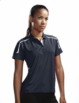 USU Lady Titan Polo