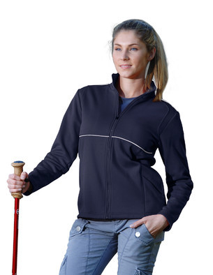 USU Womens Spark Fleece Jacket