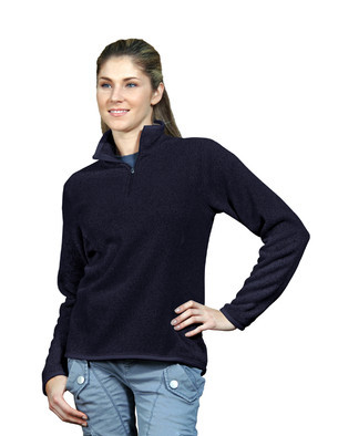Aggie Womens Ramsay 1/4 Zip Fleece