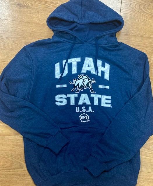 Utah State OHT Hoodie