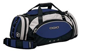 USU Ogio Navy All Terrain Duffel Bag