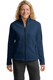 Utah State Ladies Western Trek Columbia Jacket