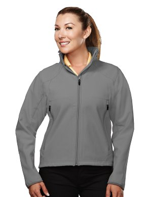 USU Womens Ascent Performance Jacket