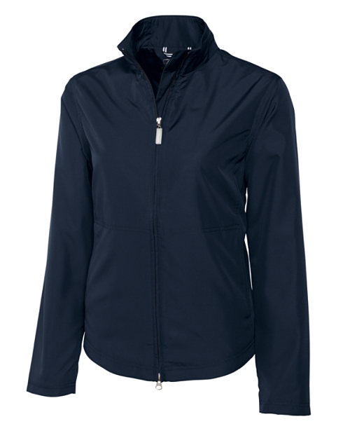 Utah State Ladies CB WeatherTec Bainbridge Jacket