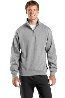 Aggies 1/4 Zip Sweatshirt