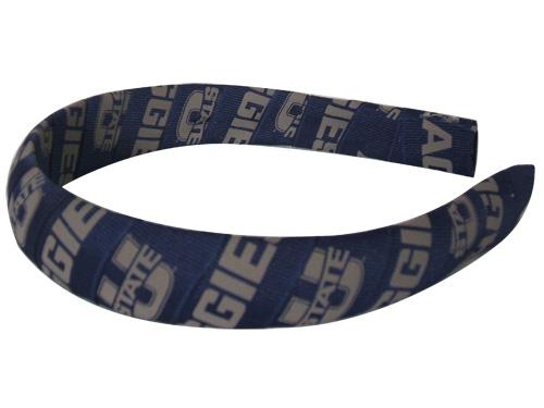 Aggie Navy Headband