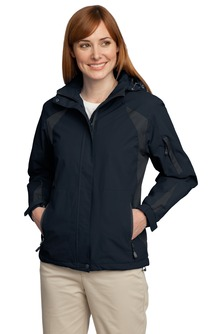 Aggie Ladies All-Season II Jacket