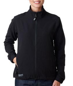 Aggie Ladies Precision Softshell Jacket