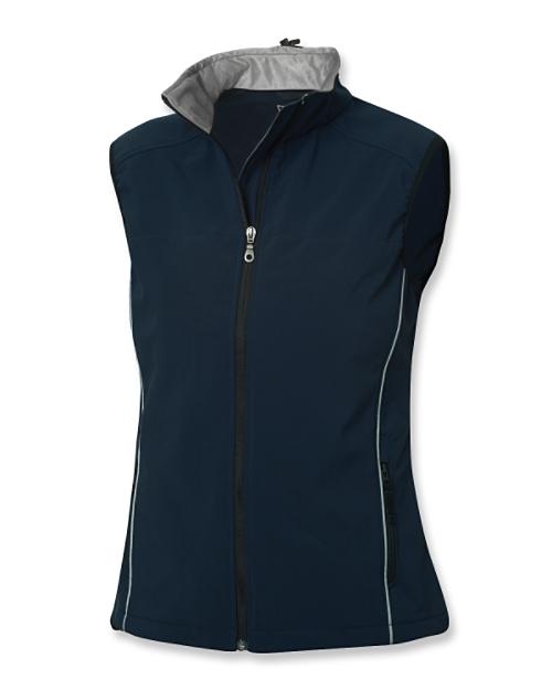 Aggie Ladies Softshell Lady Vest