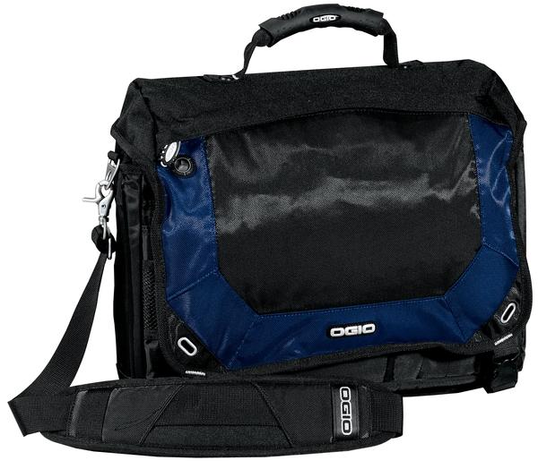 Utah State Ogio Indigo Jack Pack Messenger Bag