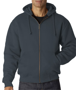 Aggie Mens Crossfire Thermal-Lined Fleece Jacket