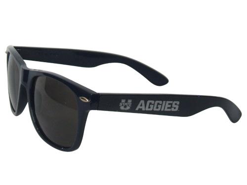 Utah State Malibu Sunglasses