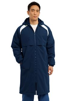 Aggie Mens Long Team Parka