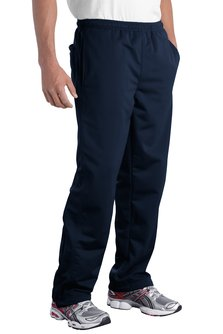 Aggies True Tricot Track Pant