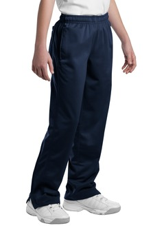 Aggie Youth Tricot Track Pant
