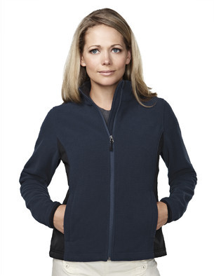 USU Womens Telluride Fleece Jacket