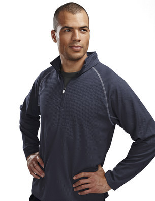USU Mens Reflex 1/4 Zip