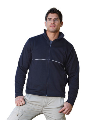 USU Mens Notion Fleece Jacket